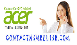 Acer Customer Care images