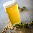 Home Brew Recipe: Battre L'oie Saison (All-Grain)