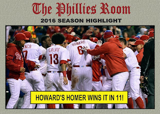 Howard Homer Wins It in 11! #ChachiNow