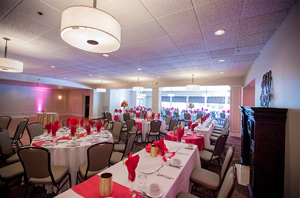 Wedding Venues In St Louis Le Chateau Village