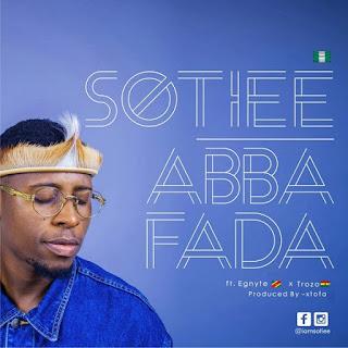 BAIXAR MP3 || Sotiee - Abba Fada ft. Egnyte & Trozo (2018) [Baixe Novidades Aqui]