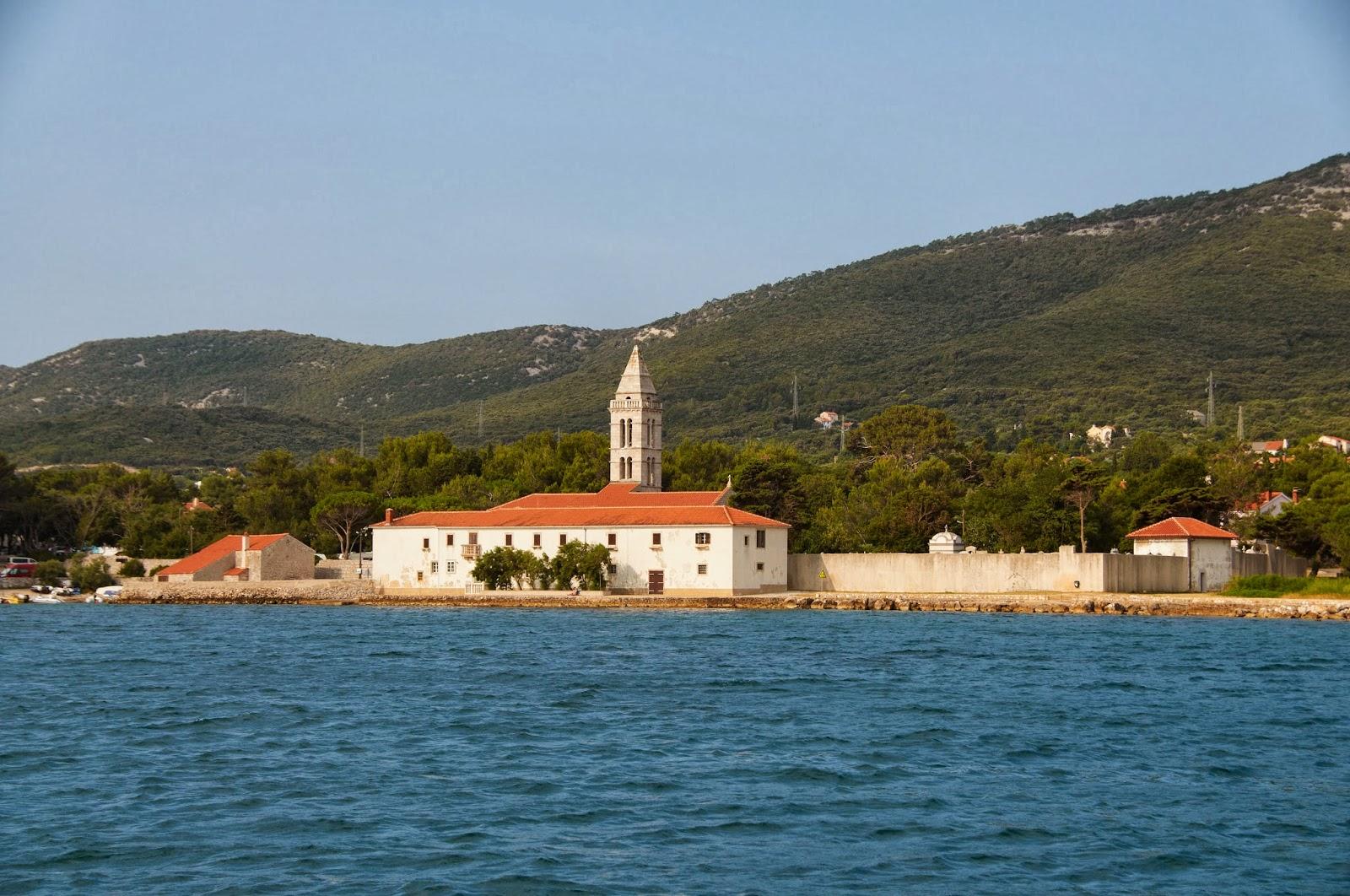 Nerezine wczasy w Chorwacji