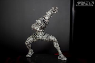 Ironman de Marvel