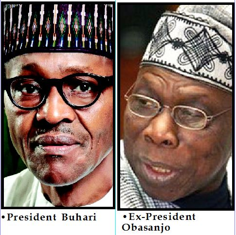 President Buhari Poised To Go Ahead With $29.9b Load, Rejects OBJ Counsel