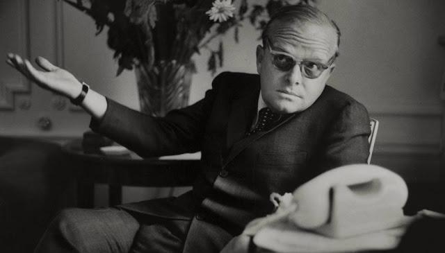 """Un manuscrito desmiente a Truman Capote y su libro """"A sangre fría"""""""