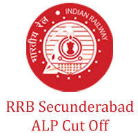 RRB Secunderabad Assistant Loco Pilot Cut Off Marks PDF Download