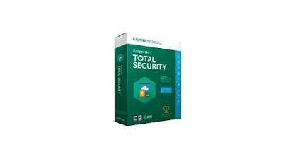 تفعيل Kaspersky Total Security 2016