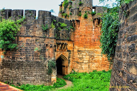 BasavaKalyan Fort, Karnataka