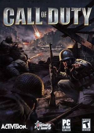 Call of Duty 1 Free Download With Setup 2015