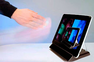 Touchless Control Technology