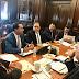 Mauricio Vila Dosal continúa las gestiones para desarrollar el Polo Tecnológico de Bienestar