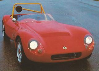 Sylva Phoenix Kit car international
