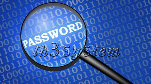 The most serious encryption tools passwords that are used by hackers to steal accounts and how you can use