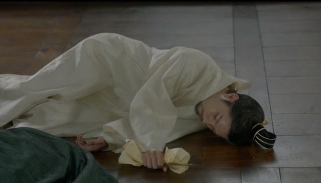 月之戀人-步步驚心麗-死亡名單-第17集的王堯