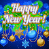 Happy New Year 2017 HD Images