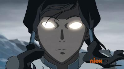 Avatar: The Legend of Korra Book I – Episode 11 – 12 Subtitle Indonesia [Final]