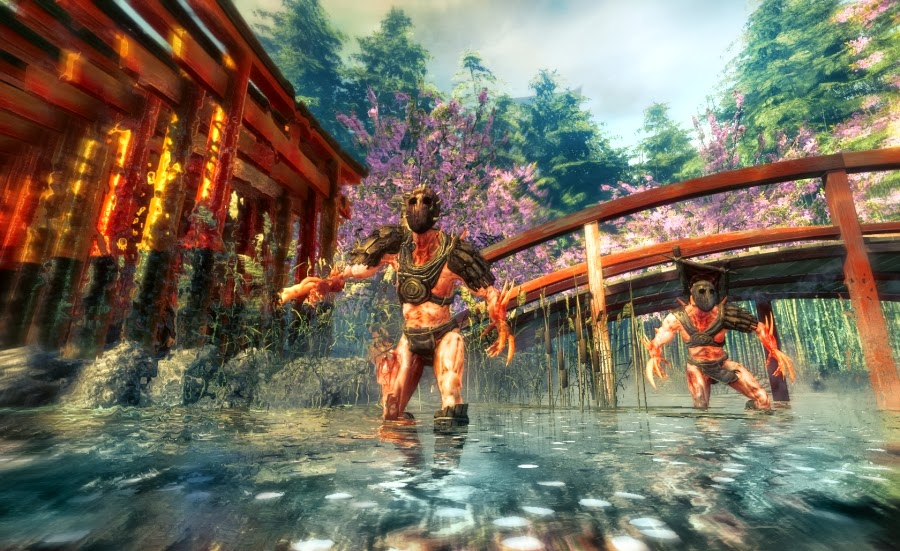 Shadow Warrior (Video Game Review) - BioGamer Girl