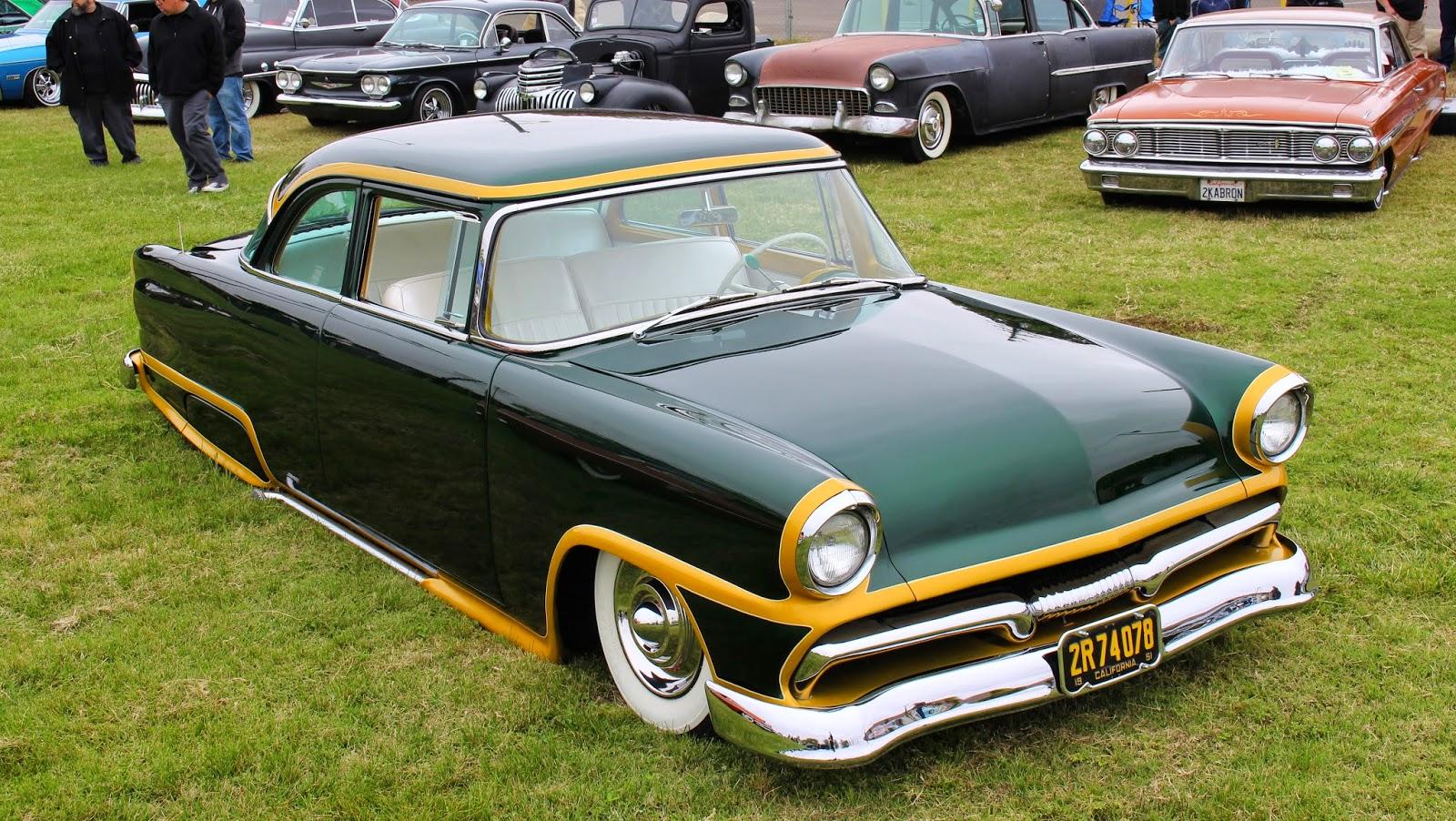 covering classic cars 2015 west coast kustoms cruisin 39 nationals in santa maria. Black Bedroom Furniture Sets. Home Design Ideas