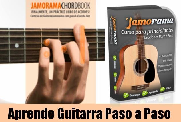Lecciones de Guitarra para Principiantes