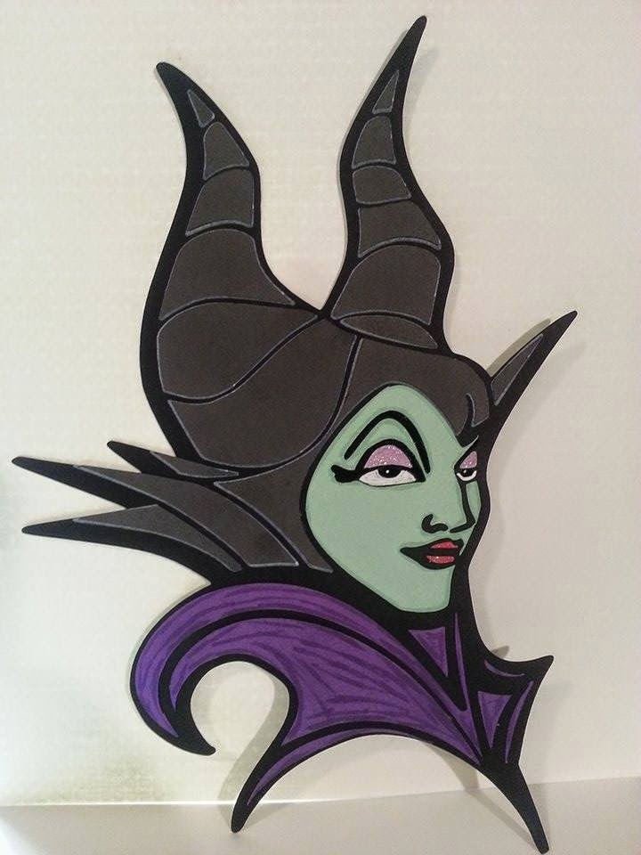 Maleficent Horns Svg Quotes Of The Day