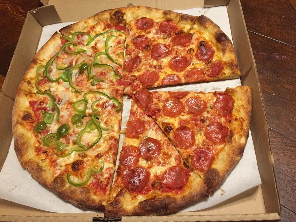 Peppino S Pizza: The Rochester NY Pizza Blog: 2017