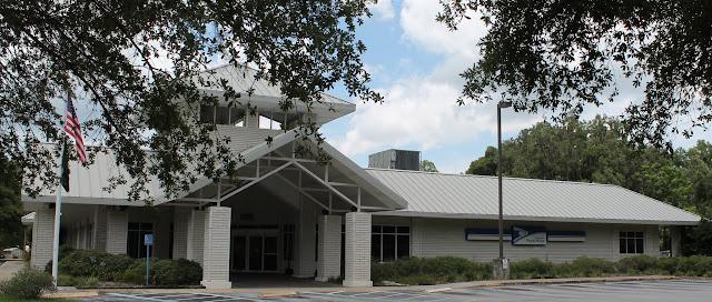 Oficina de correos en Summerfield