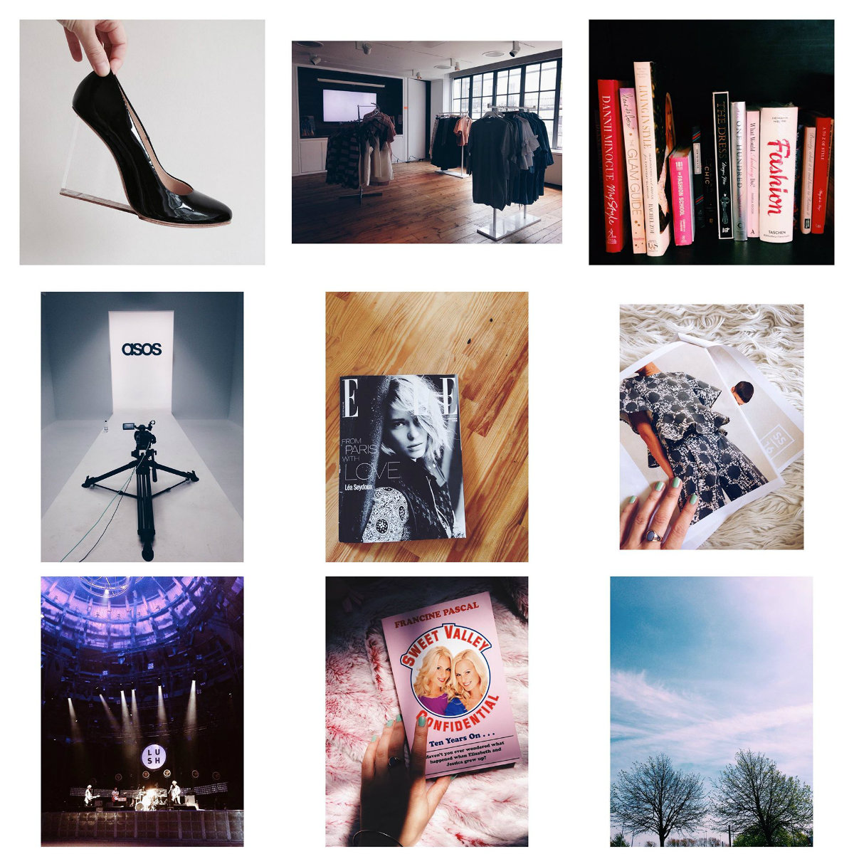 instagram round up post May 2016
