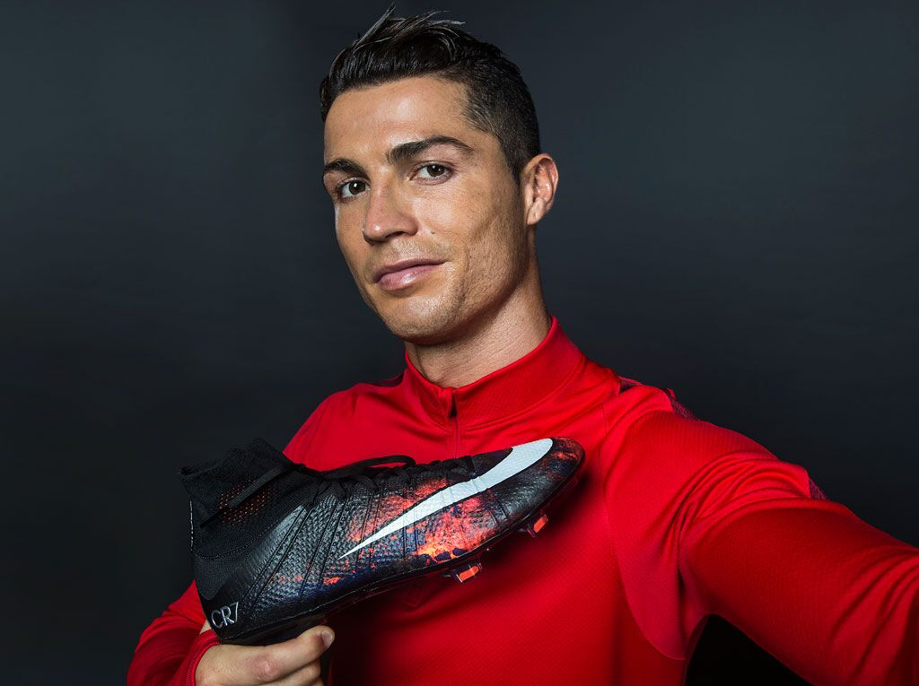 Nike Mercurial Superfly Cristiano Ronaldo Savage Beauty