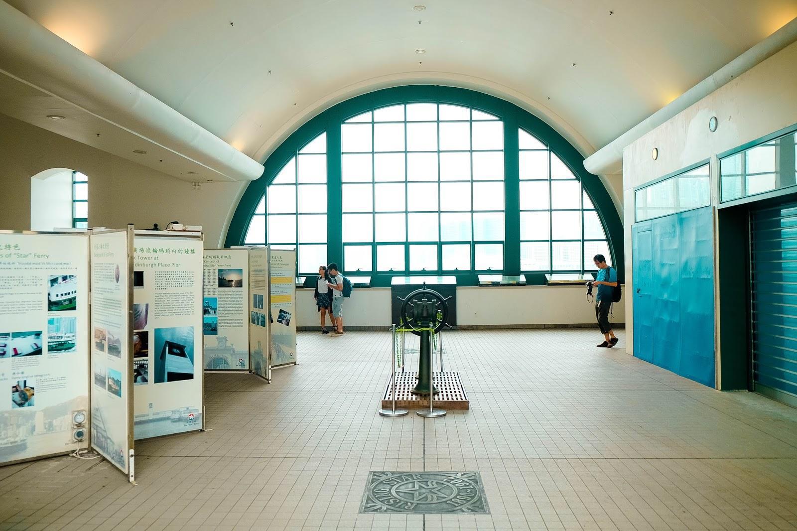 maritime museum in hong kong
