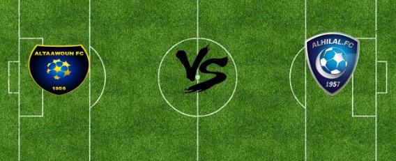 شاهد ملخص اهداف مباراة الهلال والتعاون  بتاريخ 26-04-2019 كأس خادم الحرمين الشريفين