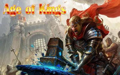 Age of kings MOD APK for Android