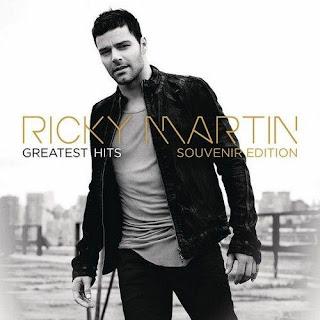 Ricky Martin-Greatest Hits (Souvenir Edition)