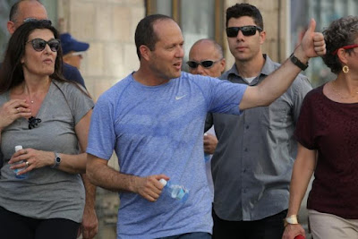 Maratona Internacional de Jerusalém vai atingir número recorde de participantes