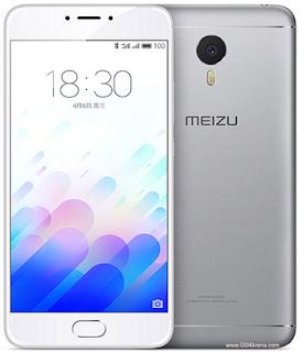 Harga HP Meizu M3 Note terbaru
