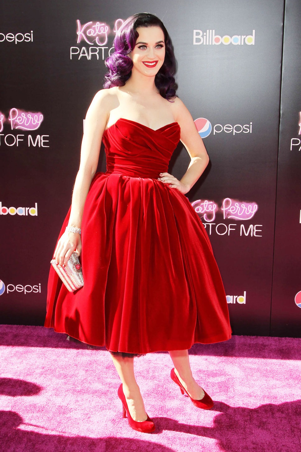 Katy Perry Katy Perry Red Carpet-3281