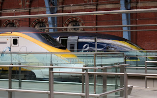 Navette Charleroi Gare Bruxelles Midi