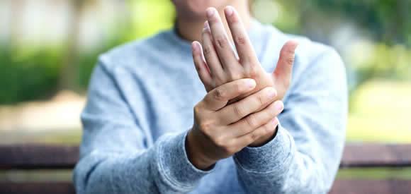sintomas de la neuropatia por quimioterapia