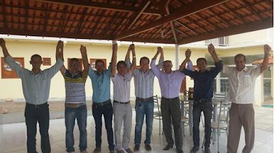 Nepotismo: Ministério Público recomenda demissão de 25 servidores parentes do vice-prefeito e vereadores de Gentio do Ouro
