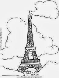 Manuales De Como Hacerlo Tu Mismo Como Dibujar La Torre Eiffel