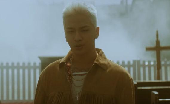 Unjuk Kisah Cinta Mendalam Di MV 'Darling' dan 'Wake Me Up' Tonton Taeyang BIGBANG