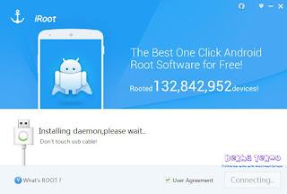 Aplikasi-iRoot