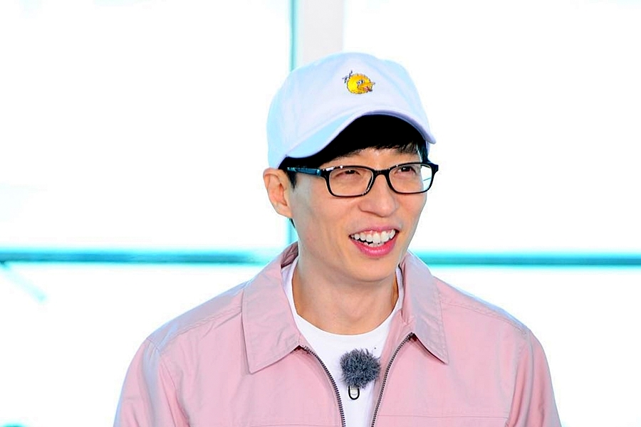 Yoo Jae Suk and His Wife Welcome The Birth Of Their Second Child, Congratulations!