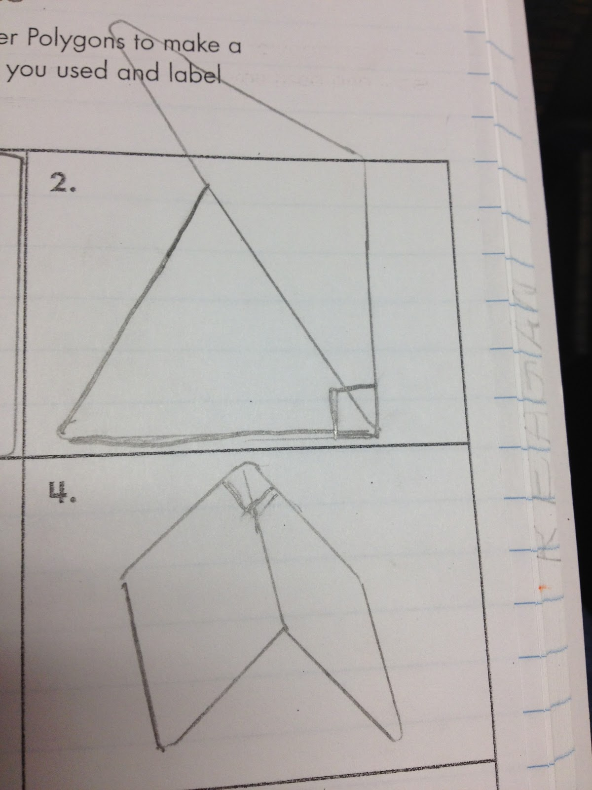 The 4th Grade May Niacs Right Angles