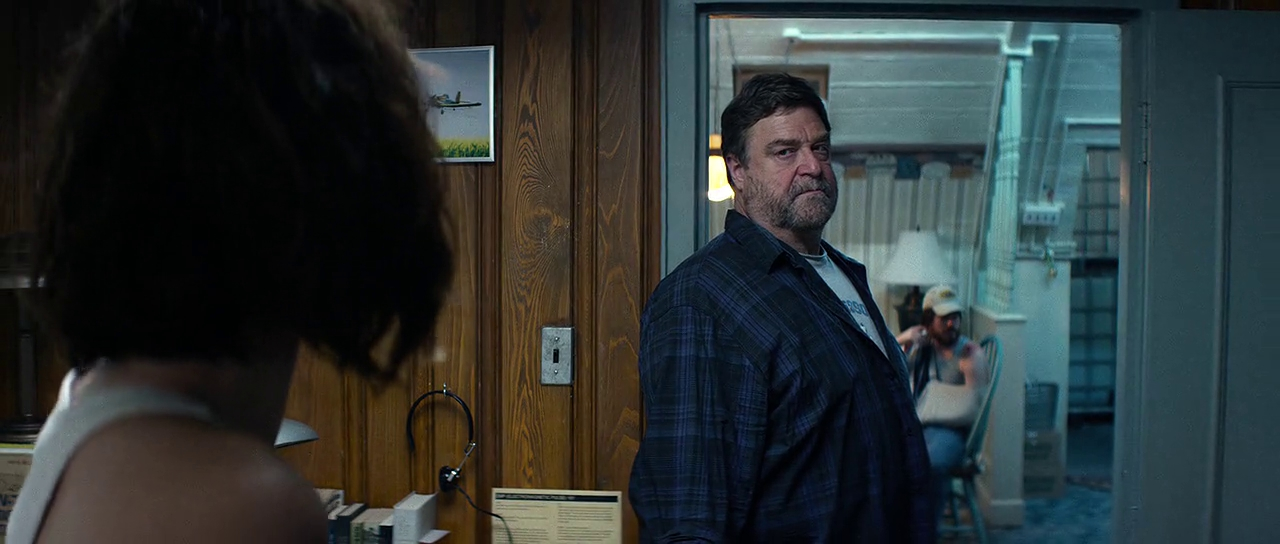 Direct Links For 10 Cloverfield Lane 2016 In Hindi English Dual Audio Bluray 720P
