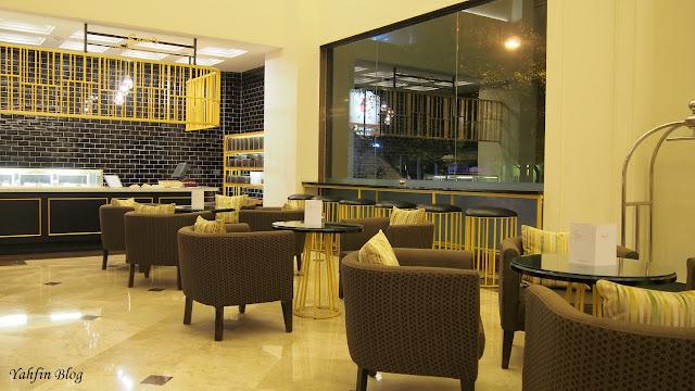 Radisson Hotel Medan #21