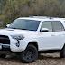2017 Toyota 4Runner trd pro Redesign