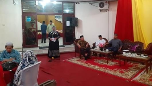 Tingkatkan Koordinasi, DPRD Gelar Acara Buka Puasa Bersama