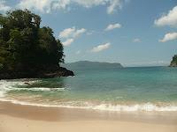 Green Bay or Teluk Ijo