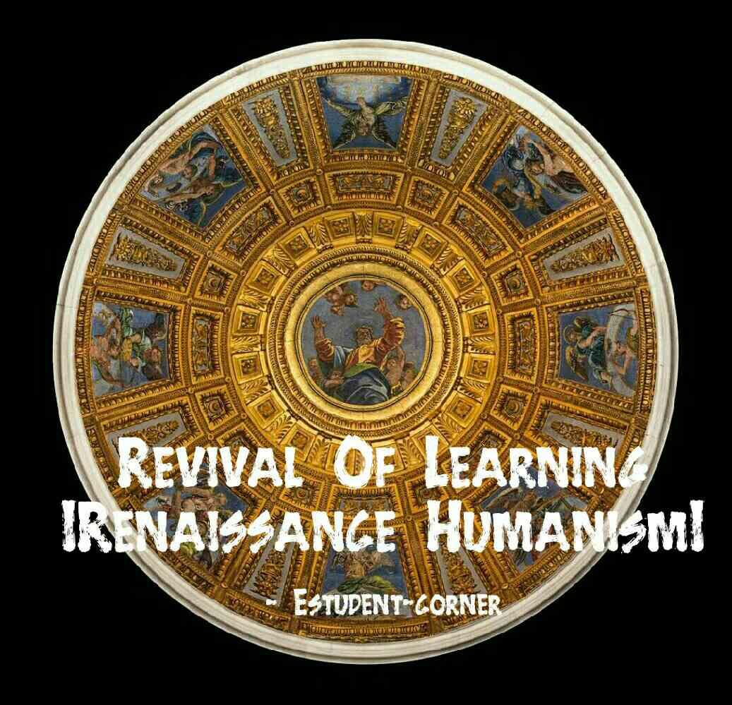 renaissance in english literature pdf