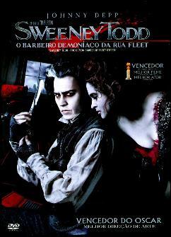 Download Sweeney Todd: O Barbeiro Demoníaco da Rua Fleet